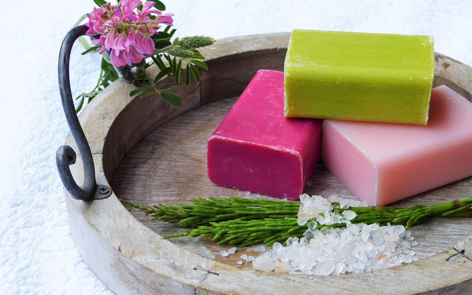 soap bars plastic free shampoo body wash