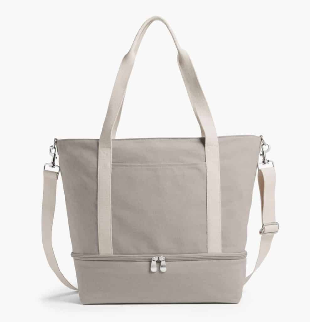 Lo and sons catalina deluxe Stofftasche