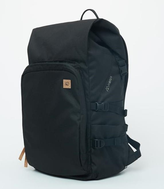 tentree mobius eco backpack