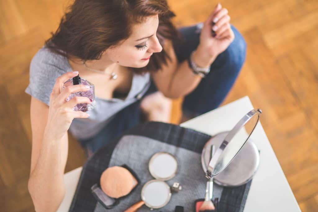 simplify your makeup routine