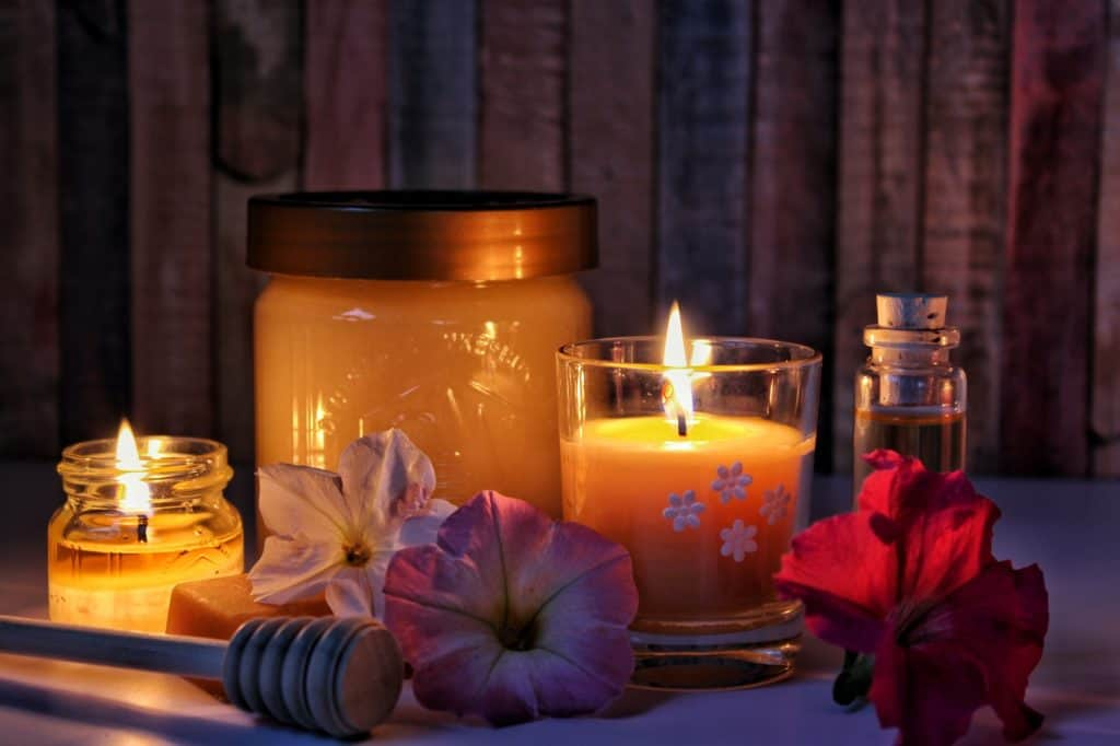 beeswax applications wax candles honey