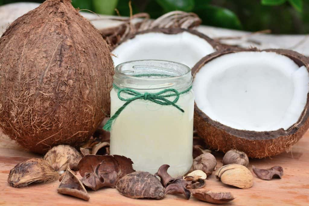 difference between babassu coconut oil