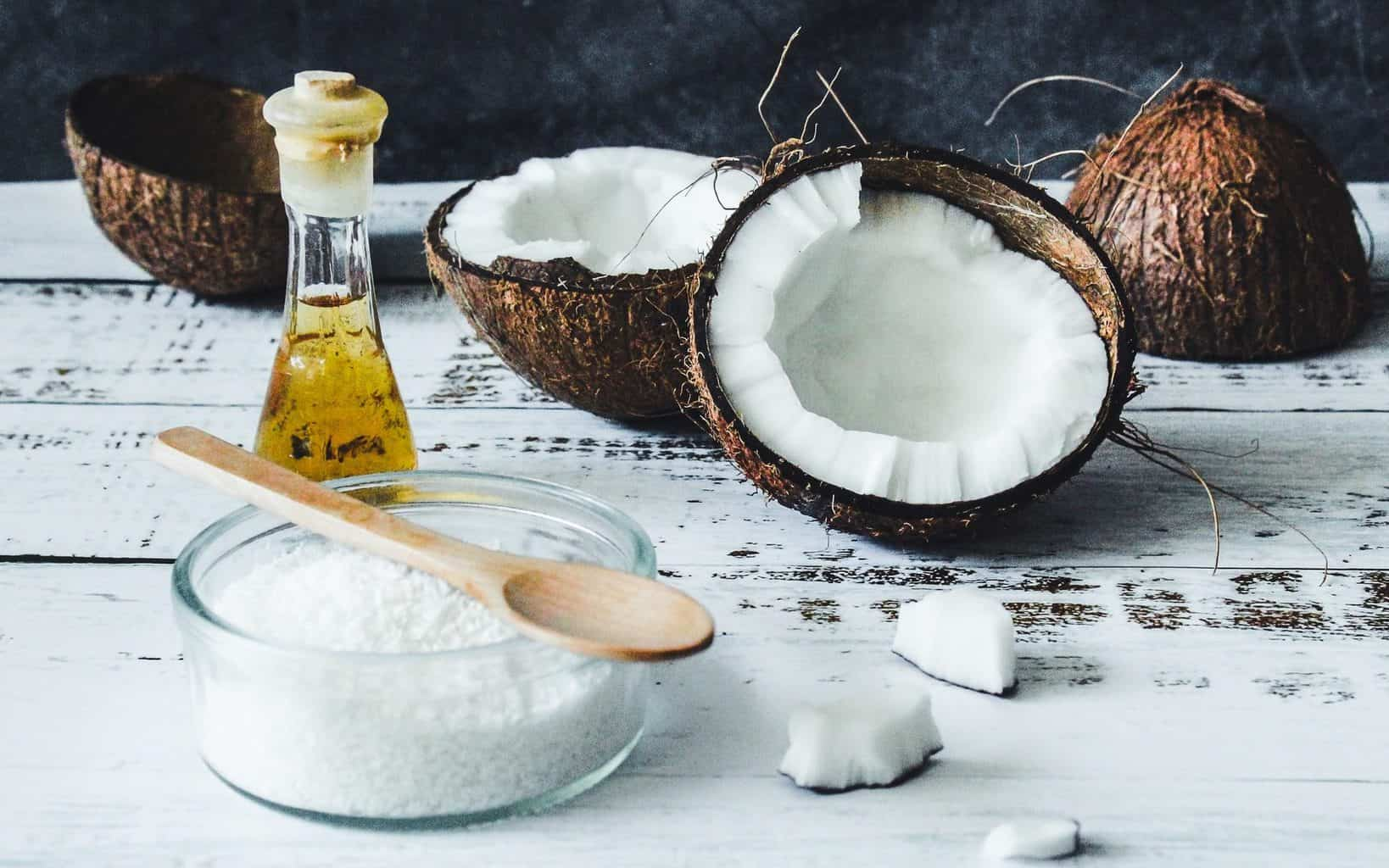 Is Coconut Oil Sustainable