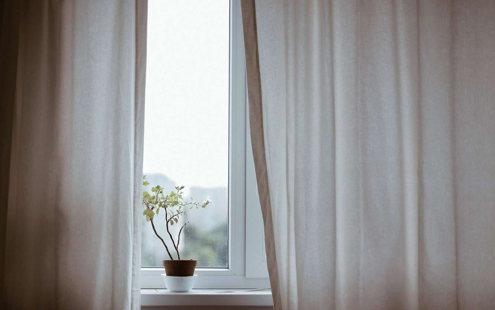 Sustainable Linen Curtains