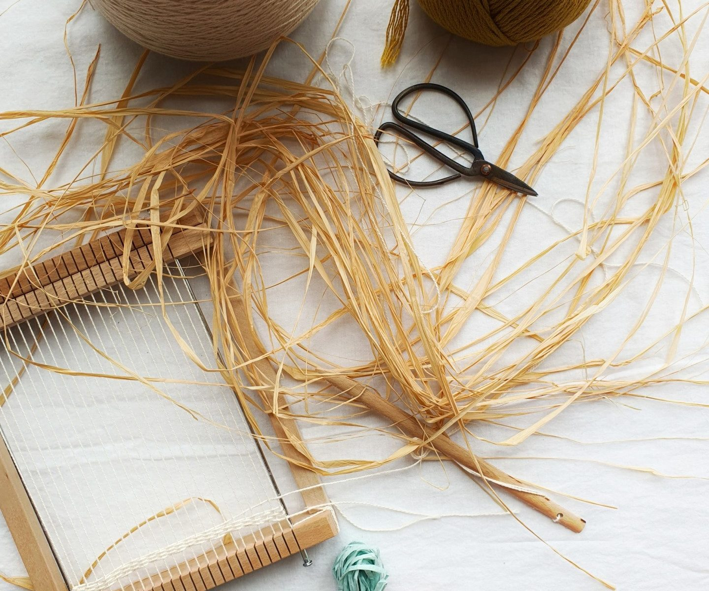 Is Raffia Sustainable